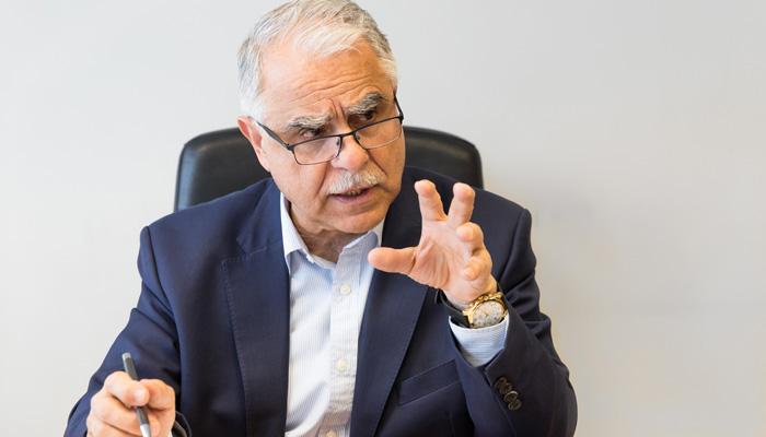 Γ. Μπαλάφας: Ο εργαζόμενος στον ιδιωτικό τομέα θα χάσει το 20% του μισθού του