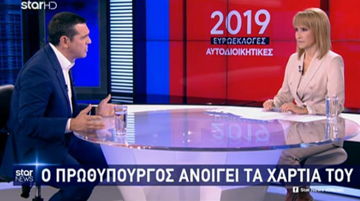 637216e8c6a5 Αλ. Τσίπρας στο Star  Τώρα αρχίζει η ευθύνη των πολιτών (βίντεο ...