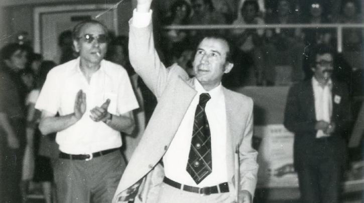 «Μπάμπης Δρακόπουλος: ένας ανθρώπινος κομμουνιστής»