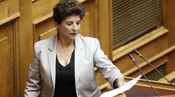 Κ. Μάλαμα: Σε απόγνωση από την κρατική αδιαφορία οι ιδιοκτήτες των  κυλικείων των ΚΑΠΗ :: left.gr