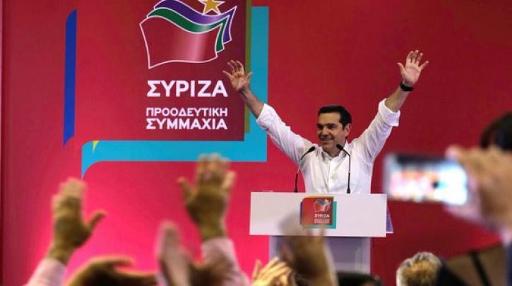 7e606bd479aa Αλ. Τσίπρας  Έχει έρθει η ώρα των πολλών (βίντεο)    left.gr