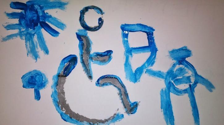 Τέχνη και αναπηρία :: left.gr