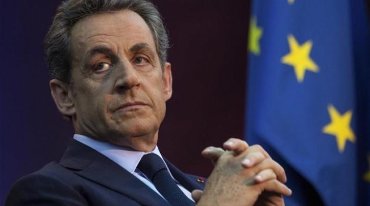 6 μήνες φυλάκιση κατά του πρώην προέδρου της Γαλλίας Νικολά Σαρκοζί ζητούν οι εισαγγελείς