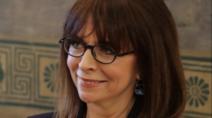 Κ. Σακελλαροπούλου: Το φετινό Πάσχα θα διαφέρει ως προς τους ...